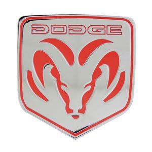 Reprogrammation moteur Dodge