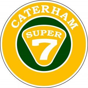 Reprogrammation moteur Caterham